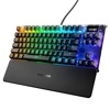 SteelSeries Apex 7 TKL Mechanical Gaming Keyboard (Blue Switch)