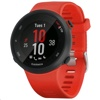 Garmin Forerunner 245 Music Smart Watch (Lava Red)