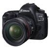 Canon EOS 5D Mark IV + 24-70/4L Lens KIT (Black)