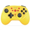 Ipega PG-9162Y Wireless Controller for Nintendo Switch (Yellow)