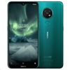 Nokia 7.2 Dual-SIM 智慧型手機 (Unlocked, 128GB, Cyan Green)
