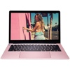 "Avita Liber 12.5"" Laptop Cherry Blossom Pink (Intel Core i5-7Y54  8GB 256GB SSD)"
