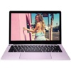"Avita Liber 12.5"" Laptop Paisley on Lilac (Intel Core i5-7Y54  8GB 256GB SSD)"