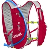 CamelBak Ultra 10 Vest 70 oz Quick Stow Flask (Crimson Red/Lime Punch)