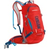 CamelBak M.U.L.E. LR 15 100 oz Hydration Pack (Racing Red/ Pitch Blue)