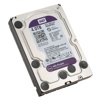 Western Digital WD Purple Surveillance 7 mm SATA HDD Internal Hardisk, 5400RPM, 64MB (4 TB, 6.0G, WD40EJRX)