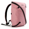 NIID UNO II Backpack (Light Pink, 20L)