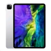 "Apple iPad Pro 11"" 4th Gen (2020) (WiFi, 256GB, Silver)"