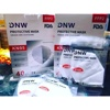 DNW Disposable KN95 Face Masks (10 pcs)