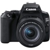 Canon EOS 250D + EF-S 18-55mm f/4-5.6 IS STM Lens Kit (Black)