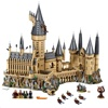 Lego 71043 Hogwarts Castle Building Kit ()