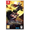 Nintendo Switch Samurai Shodown (Multi-Language EN/JP)