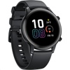 Huawei Honor Magic Watch 2 42mm (Hebe-B19) (Agate Black, Black Fluoroelastomer Strap)