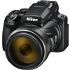Nikon COOLPIX P1000 Digital Camera (Black)