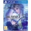 PlayStation Final Fantasy X | X-2 HD Remaster (PS4)