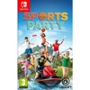 Nintendo Switch Sports Party (Multi-Language)