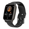 Tec Sante Body Temperature Series STS2 Smart Watch (Black)