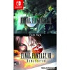 Nintendo Switch Final Fantasy VII & VIII Remastered Twin Pack (Multi-Language EN/JP/CN)