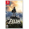 Nintendo Switch The Legend of Zelda: Breath of the Wild (多語言 EN/CN/JP)