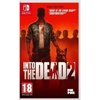 Nintendo Switch Into The Dead 2 (EU Version, Multi-Language EN/CN/JP/KR)