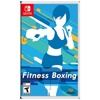 Nintendo Switch Fitness Boxing (Multi-Language EN/CN)