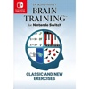 Nintendo Switch Dr. Kawashima's Brain Training (Multi-Language EN/CN)