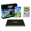 Nintendo Switch The Legend Of Zelda: Link's Awakening (Limited Edition, EN)