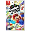 Nintendo Switch Super Mario Party (Multi-Language EN/CN/JP)