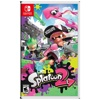 Nintendo Switch Splatoon 2 (English Version)