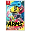 Nintendo Switch ARMS (English Version)