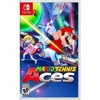 Nintendo Switch Mario Tennis Aces (English Version)