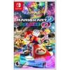 Nintendo Switch Mario Kart 8 Deluxe (Multi-Language EN/JP)