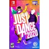 Nintendo Switch Just Dance 2020 (支援多語言 EN/CN)