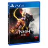 PlayStation Nioh 2 (PS4, Chinese/English Version)