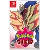 Nintendo Switch Pokémon Shield 精靈寶可夢盾 (Multi-Language EN/CN)