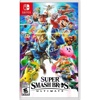 Nintendo Switch Super Smash Bros. Ultimate (Multi-Language EN/CN)