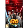 Nintendo Switch Star Wars Pinball (English Version)