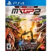 PlayStation MXGP 2 : Day One Edition (PS4, Chinese/English Version)