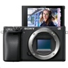 Sony Alpha a6400 Mirrorless Digital Camera (Body only, Black)