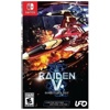 Nintendo Switch Raiden V: Director's Cut Limited Edition (Multi-Language, EN/CN/JP)