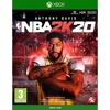 Microsoft Xbox One NBA 2K20 (支援多語言)