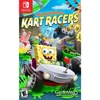 Nintendo Switch Nickelodeon Kart Racers (English Version)