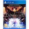 PlayStation Dungeons 3 - Extremely Evil Edition (PS4,English Version)