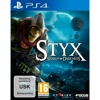 PlayStation Styx: Shards of Darkness (PS4, English Version)