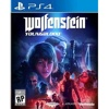 PlayStation Wolfenstein: Youngblood (PS4, Chinese/English Asia Version)