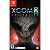 Nintendo Switch XCOM 2 Collection (Multi-Language EN/CN)