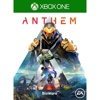 Microsoft Xbox One Anthem (Multi-Language EN/CN)