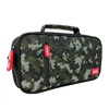 Ipega PG-9185 Green Camouflage 旅行收納袋 and Carry Case (for Nintendo Switch / Switch Lite)