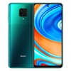 Xiaomi Redmi Note 9 Pro Dual-SIM (グローバル版 with NFC, 6GB/128GB, Tropical Green, SIMフリー)