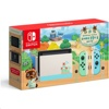 Nintendo Switch Special Edition Console (Animal Crossing: New Horizons)
